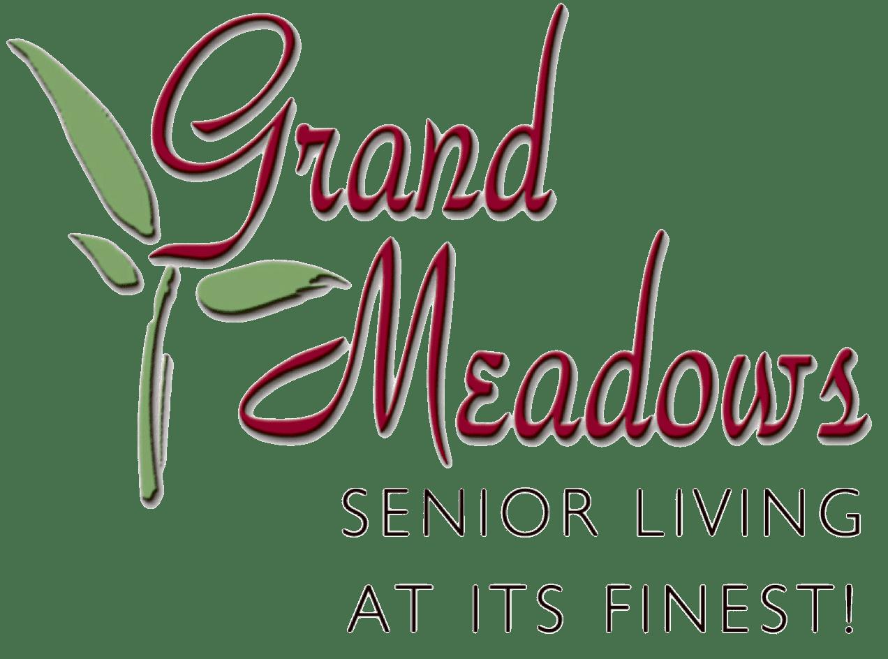 Grand Meadows Logo Color